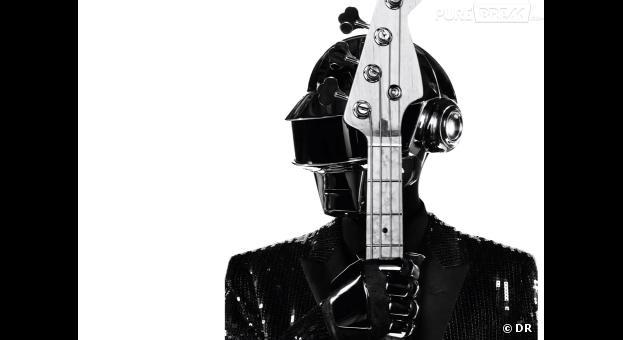 Les Daft Punk ne monteront pas sur scène