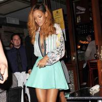 Rihanna : après Battleship, dans un biopic consacré à Joséphine Baker ?