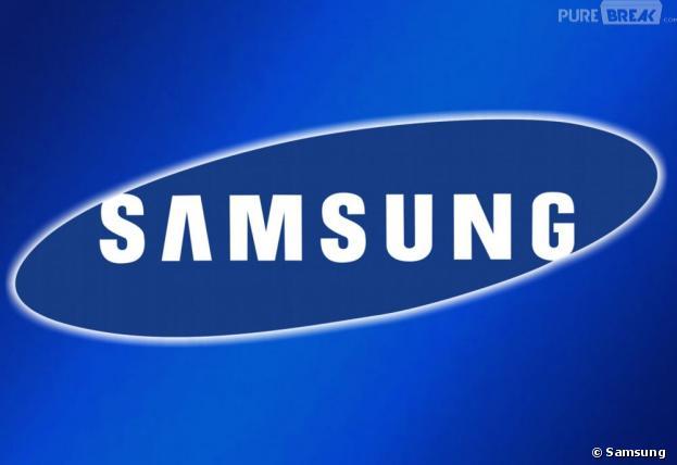 Samsung planche sur la 5G