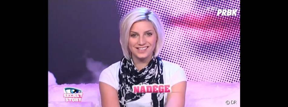 Nadège Lacroix toujours une candidate de télé-réalité pour les modérateurs de Wikipédia
