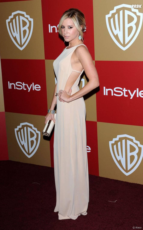 La police enquête sur le fan psycho d'Ashley Tisdale