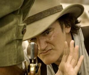 Tarantino se fait censurer pour sa première fois en Chine