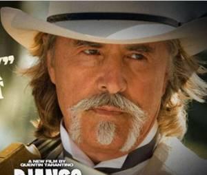 Django Unchained perd une minute de film