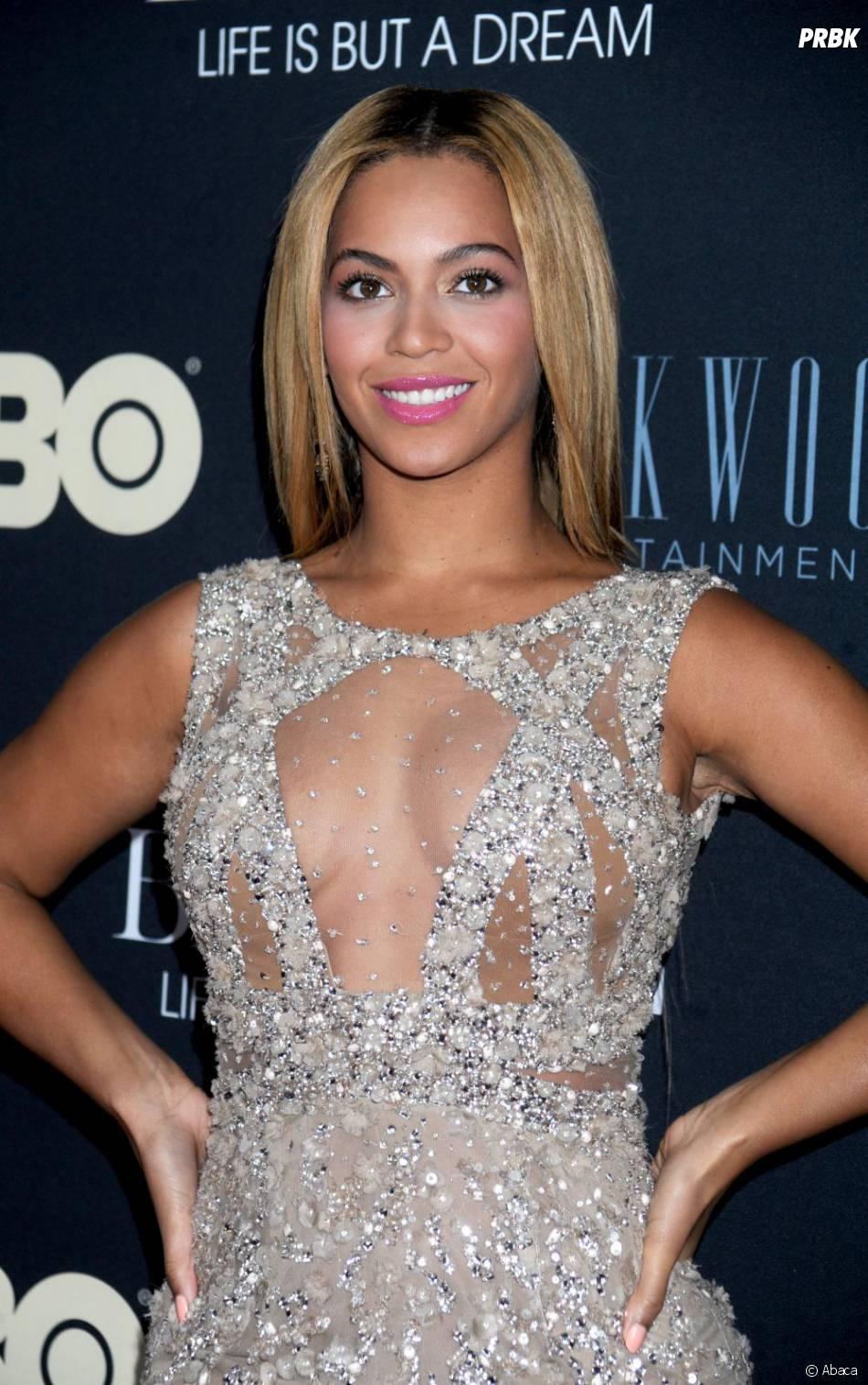 Beyoncé n'a pas confirmé la nouvelle