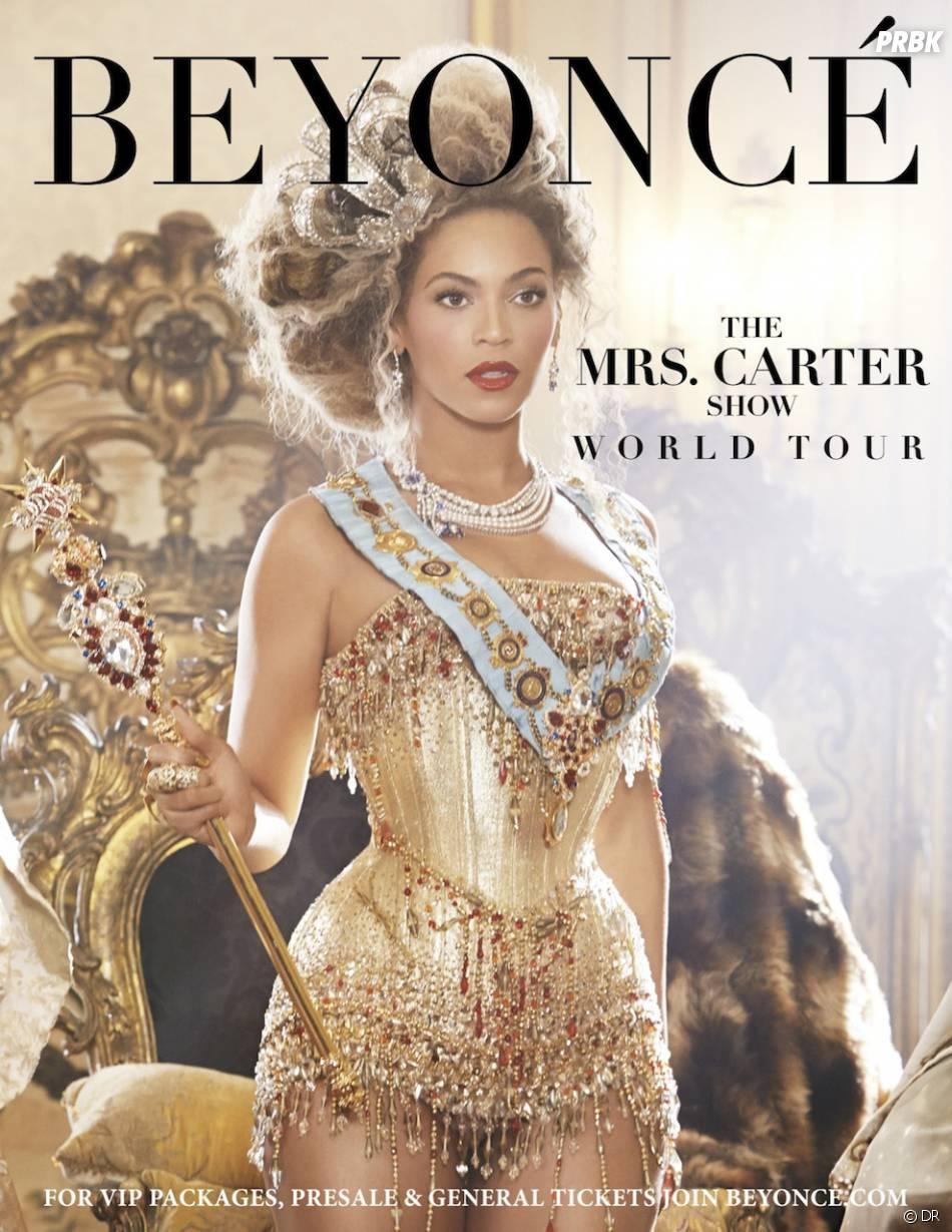 Beyoncé ne pourra pas assurer le show aujourd'hui à Anvers