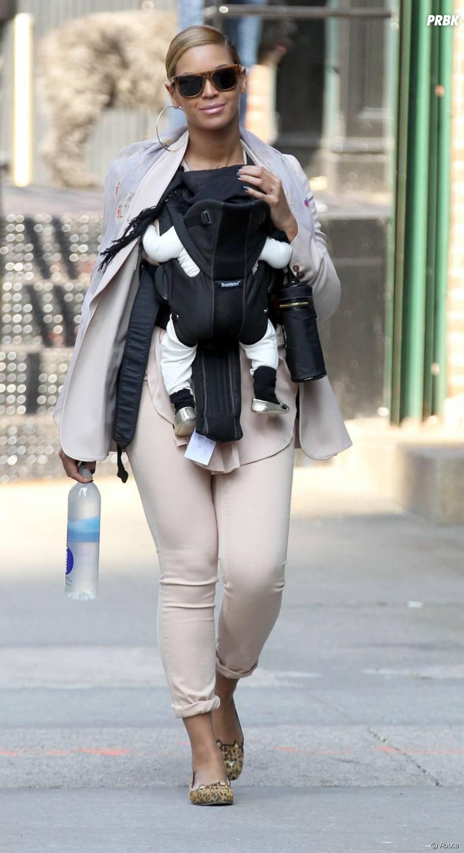 Beyoncé annoncera t-elle qu'elle est de nouveau enceinte ?