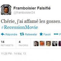 La France en crise : #RecessionMovie, Twitter ironise à coups de titres de films