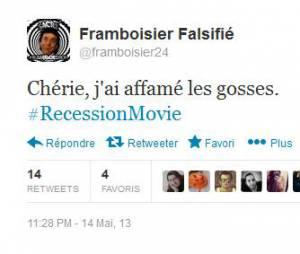 La France est en récession selon les premiers résultats de l'Insee