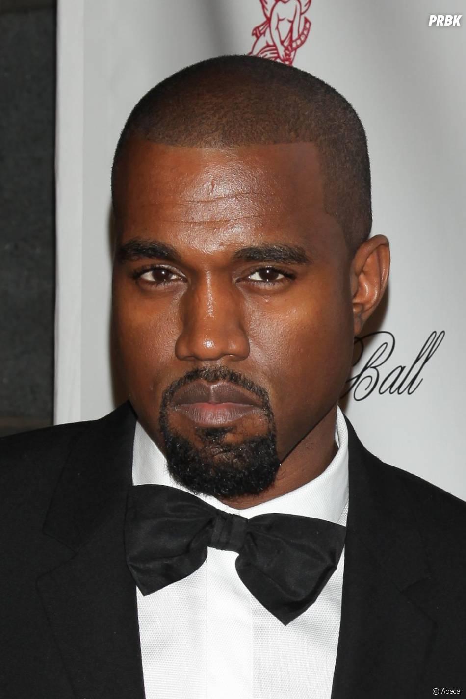 Kanye West a des problèmes d'ego