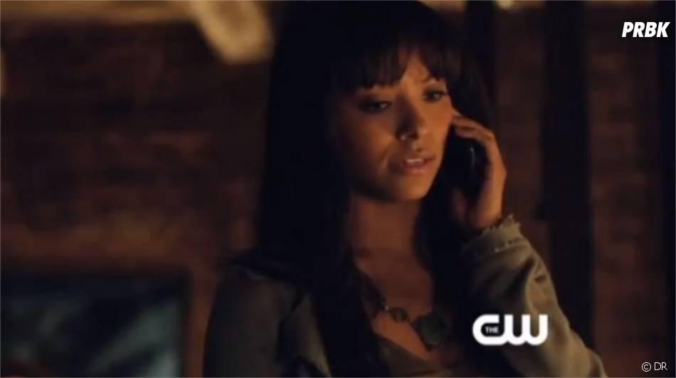 Bonnie prête à disparaitre dans Vampire Diaries ?