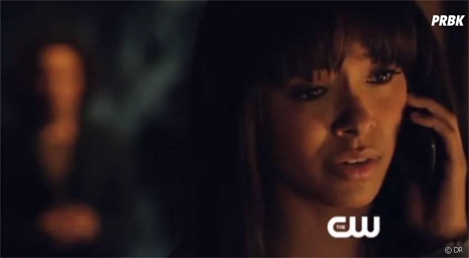 Bonnie va-t-elle vraiment quitter Vampire Diaries ?