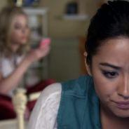 Pretty Little Liars saison 4 : Spencer traque Redcoat, Hanna se rapproche de Mona (SPOILER)