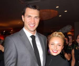 Hayden Panettiere et Wladimir Klitschko vont-ils se dire 'oui' ?