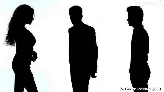 Une première photo des silhouettes des premiers candidats de Secret Story 7 a été dévoilée sur Twitter.
