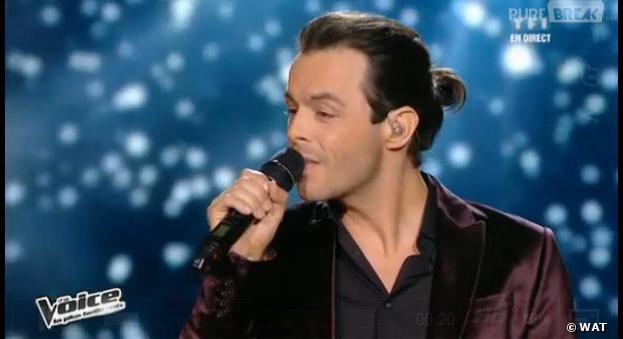 Pour PureBreak, Nuno Resende devrait gagner The Voice