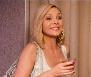Samantha va débarquer dans The Carrie Diaries