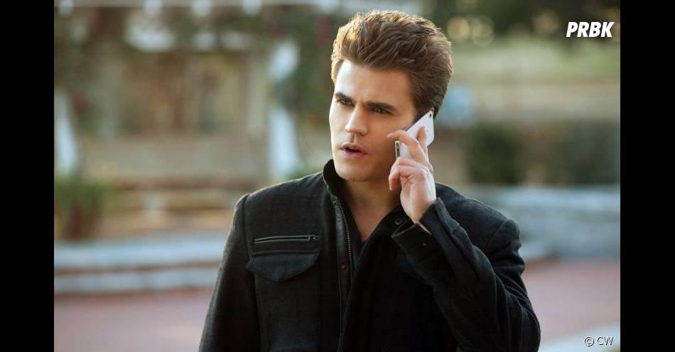 Stefan est le doppelganger de Silas dans Vampire Diaries