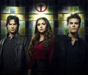 Stefan en danger, une résurrection et un vampire humain dans le final de la saison 4 de Vampire Diaries