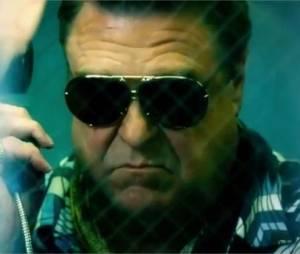 John Goodman en méchant dans Very Bad Trip 3