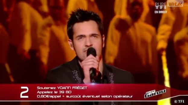 Yoan Fréget s'est confié à Télé-Loisirs quelques jours après sa victoire dans The Voice 2.