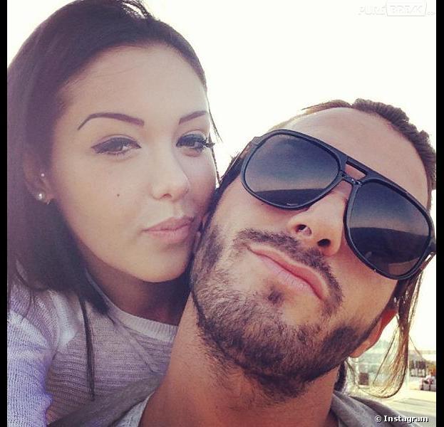 Nabilla et Thomas seraient toujours en couple malgré les rumeurs.