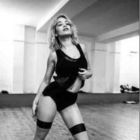 Rita Ora se la joue Rihanna, en mode exhib' sur Instagram