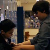Owl City : Metropolis, le clip contre le harcèlement à l'école en mode BD