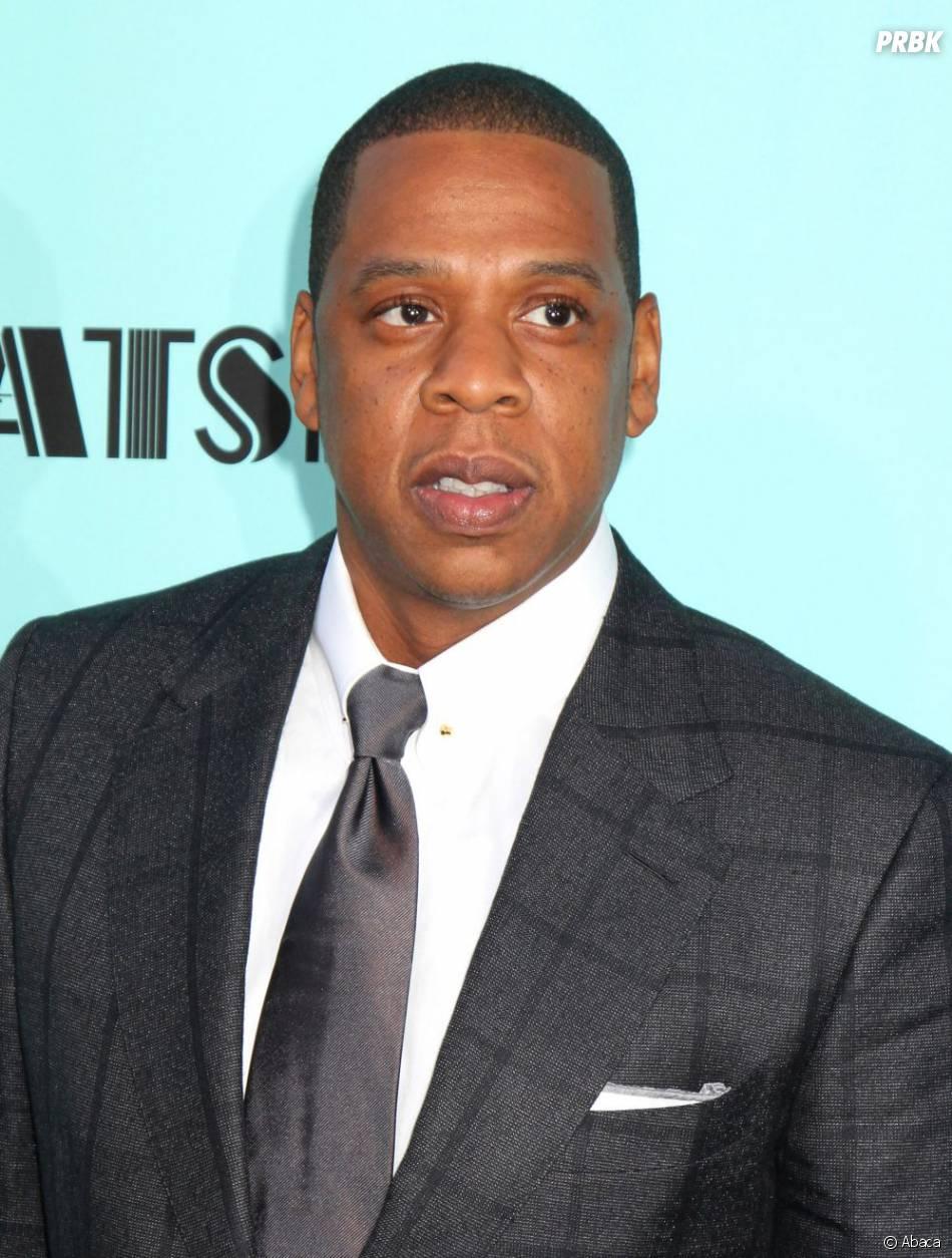 Beyoncé a invité Jay-Z à la rejoindre sur scène à New York