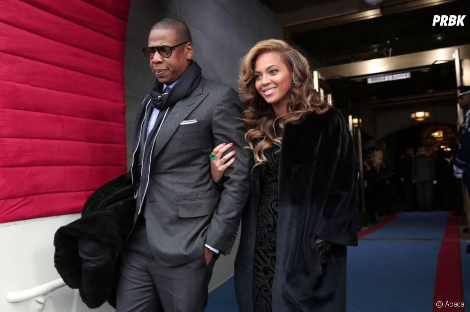 Beyoncé et Jay-Z réunis à New York ?