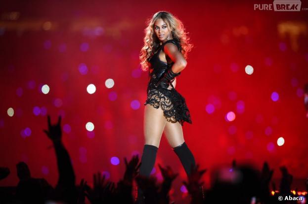 Beyoncé prépare un show explosif pour la fin de sa tournée