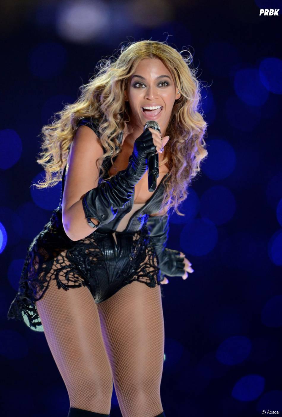 Beyoncé va finir sa tournée le 3 août 2013 à New York
