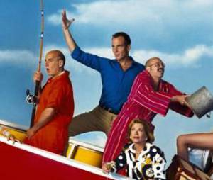 Encore plus d'épisode à venir pour Arrested Development ?