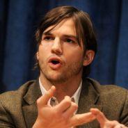 """Ashton Kutcher, le coup de gueule : """"les médias ont tué Twitter"""""""