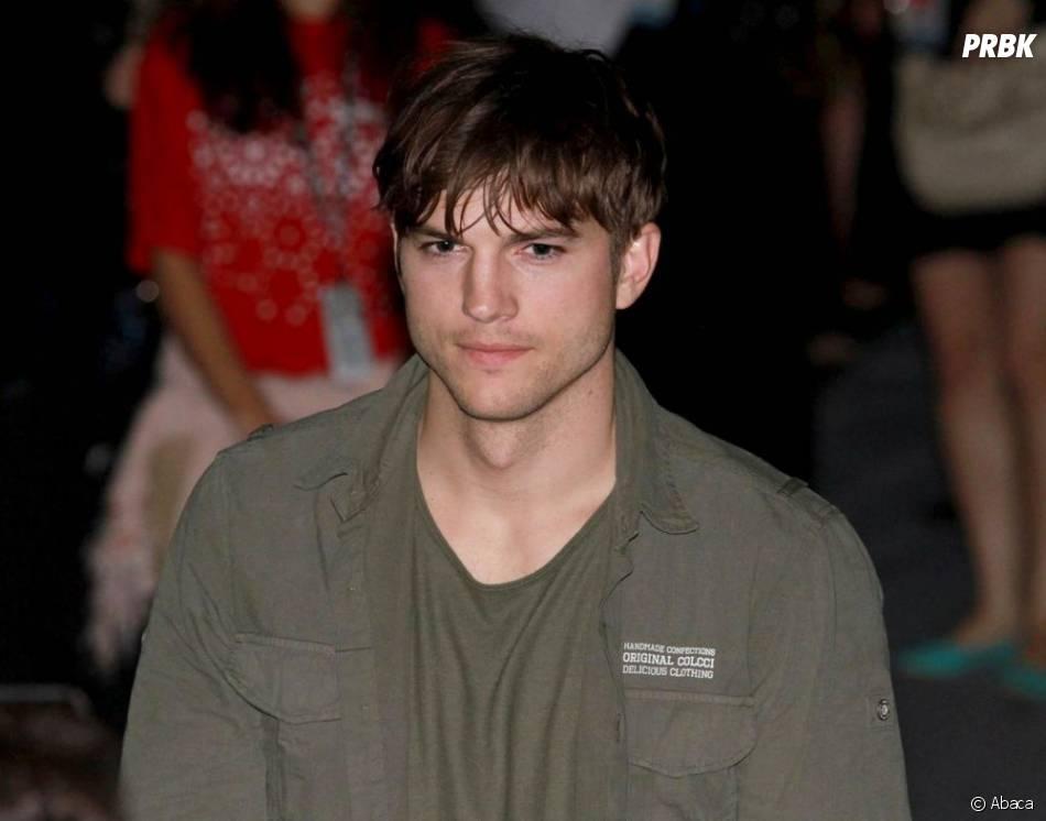 Ashton Kutcher était un pionnier de Twitter