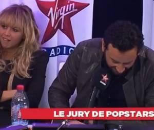 Cyril Hanouna clashe La Fouine
