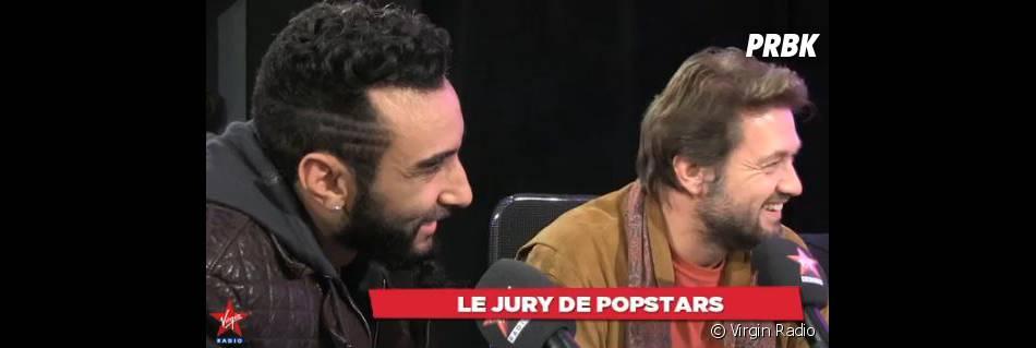La Fouine se fait clasher par Cyril Hanouna