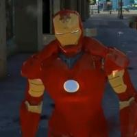 GTA : Iron Man s'invite dans le jeu en attendant GTA 5