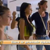 Les Anges de la télé-réalité 5 : Nabilla en mode sirène, la coupe de Maude fait flop à la villa (Résumé)