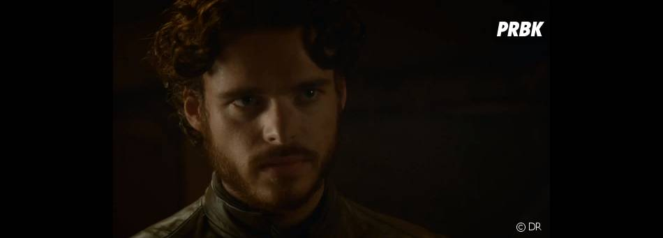 Robb Stark met son plan en marche dans la saison 3 de Game of Thrones