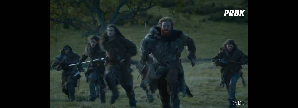 L'avant-dernier épisode de la saison 3 de Game of Thrones s'annonce épique
