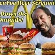 Charles Ramsey est devenu un héros national, une coqueluche des internets et une égérie de fast-food