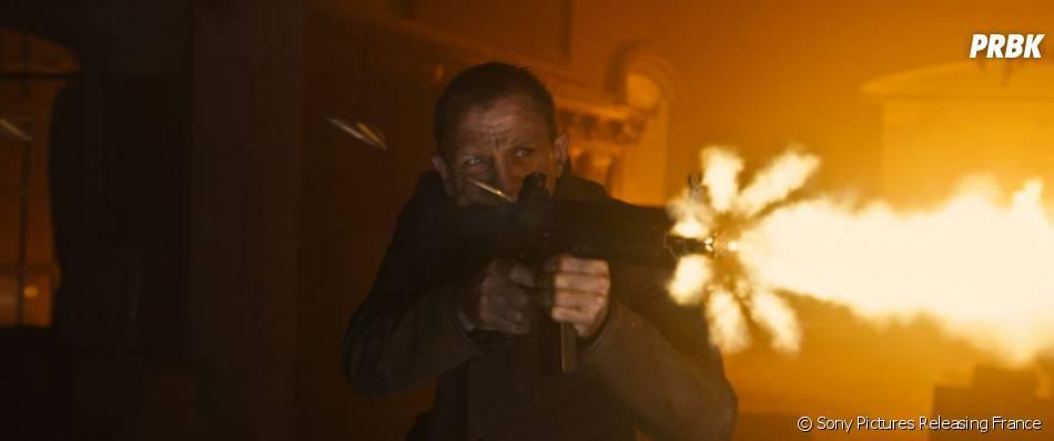 Daniel Craig va retrouver Sam Mendes pour le prochain James Bond