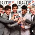 Les One Direction pas assez bien habillés pour un club de Londres