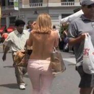 New-York : les femmes autorisées à se balader seins nus cet été