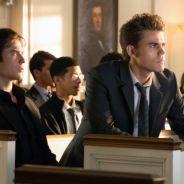 The Vampire Diaries saison 5 : dans le passé des Salvatore (SPOILER)