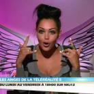 """Les Anges 5 : Nabilla en mode """"Nan mais allô quoi"""" face à Dita Von Teese"""