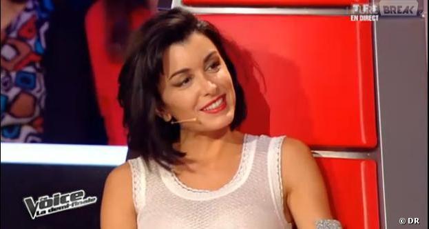 Jenifer n'a pas été épargnée pendant The Voice saison 2