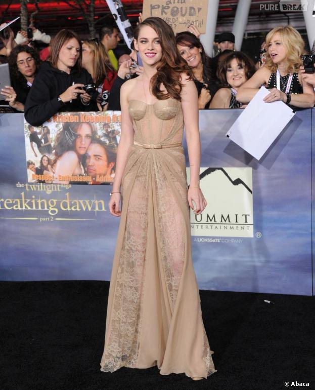 Kristen Stewart retrouve du travail dans deux nouveaux films