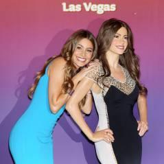 Sofia Vergara : ses deux doubles de cire ULTRA réussis à New York et Las Vegas