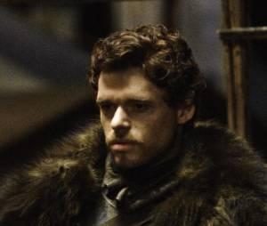 Game of Thrones saison 3 : Richard Madden n'a pas arrêté de pleurer quand Robb Stark est mort